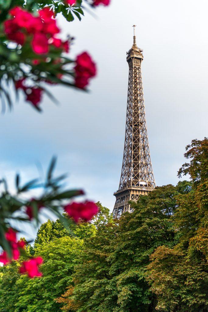 Paris by Jacob Peters Lehm